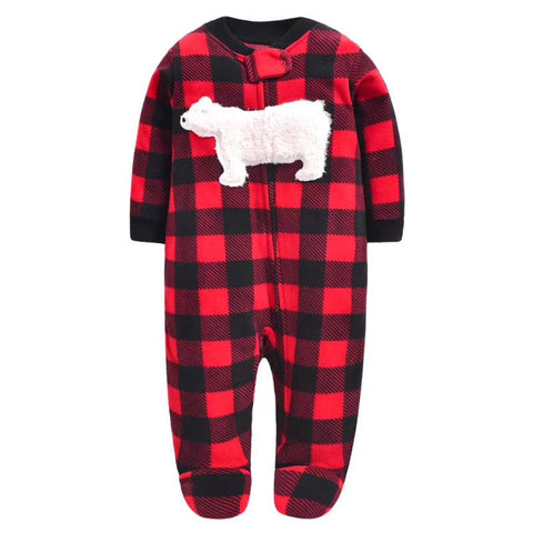 Orangemom official Newborn baby boys spring baby Rompers girls romper Infant fleece Jumpsuit for kids new born baby clothes