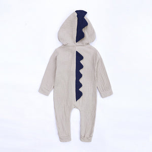 2020 Spring Autumn Newborn Baby Clothes Unisex Coat Baby Outfits Clothes Baby Boys Rompers Kids Costume For Girl Infant Jumpsuit