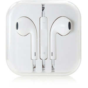 Audifonos iPhone Jack 3,5 (EarPods) - Digitek