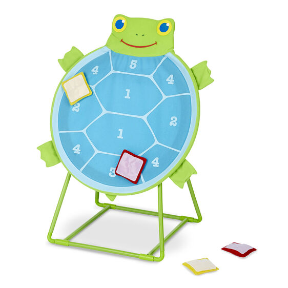 Melissa and Doug Turtle Target Game