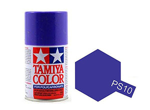 Tamiya PS10 Paint