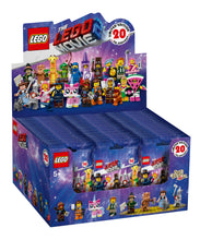 Load image into Gallery viewer, LEGO Minifigures 71023 The Lego Movie 2 (Sealed box of 60)