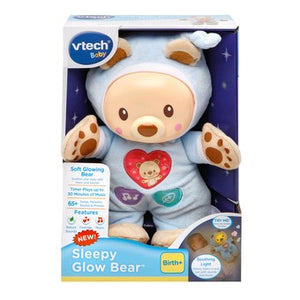 Vtech Sleepy Glow Bear