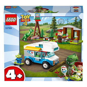 LEGO Toy Story 4 10769 RV Vacation