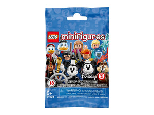 LEGO Minifigures 71024 Disney Series 2 (Sealed box of 60)