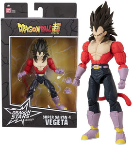 DragonBall Super Saiyan 4 Vegeta