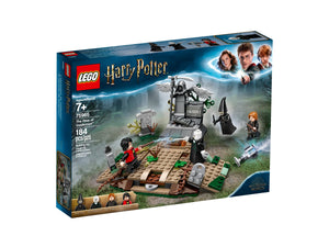 LEGO Harry Potter 75965 The Rise of Voldemort