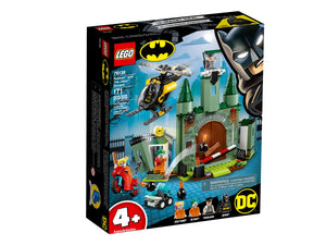 LEGO Super Heroes DC Batman 76138 Batman and The Joker Escape