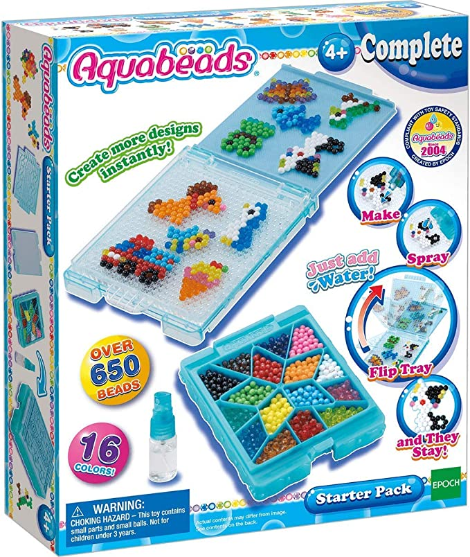 Aquabeads Starter Pack