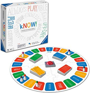 Know! Game