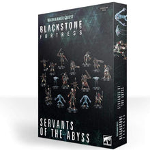 Load image into Gallery viewer, Blackstone Fortress Servants of the Abyss BF-08