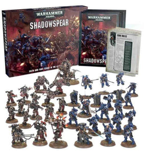 Shadowspear