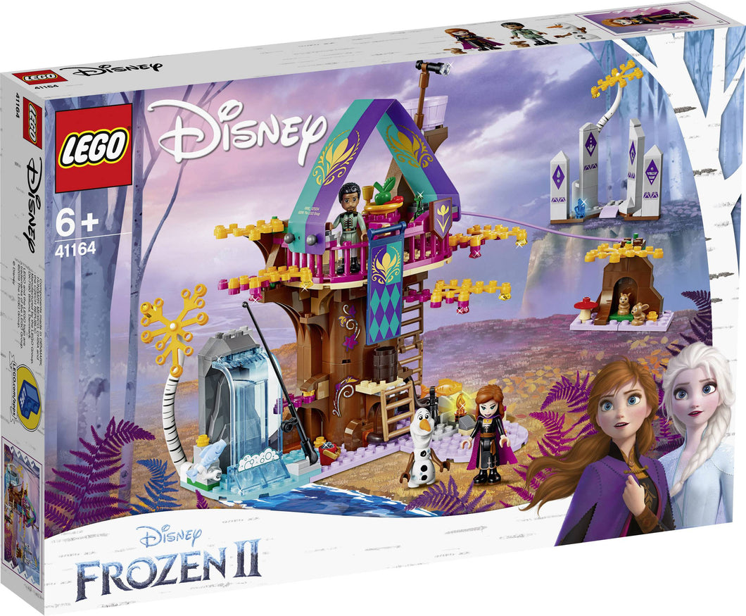 LEGO Disney Princess 41164 Enchanted Treehouse