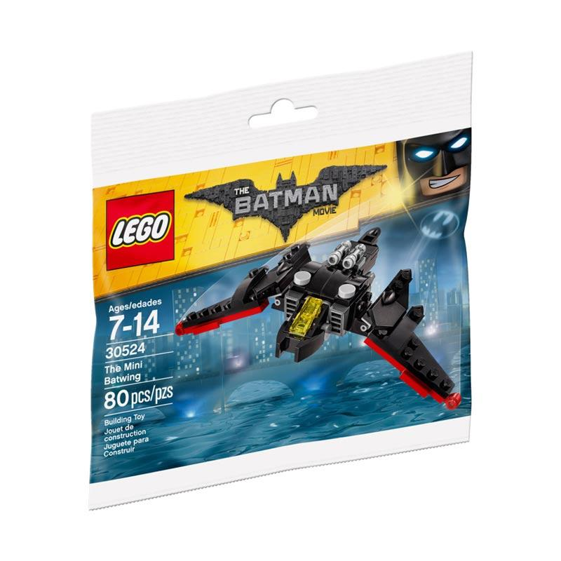 LEGO 30524 The Mini Batwing Polybag