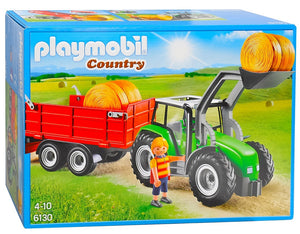 Playmobil Country 6130 Large Tractor