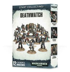 Start Collecting Deathwatch 70-39