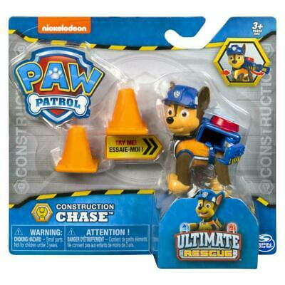 PAW Patrol Construction Figure Chase