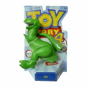 Toy Story 7-inch Basic Figure Rex