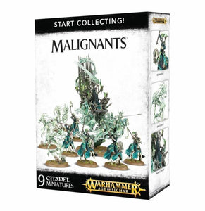 Start Collecting AOS Malignants 70-93