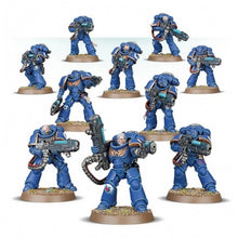 Load image into Gallery viewer, Space Marine Primaris Hellblasters 48-76