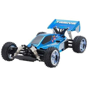 Tamiya Neo Scorcher Blue Metallic 47346  Kit
