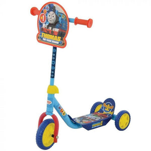 Thomas the Tank Engine 3 Wheel Scooter