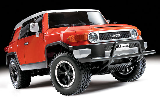 Tamiya FJ Cruiser 58588 Kit