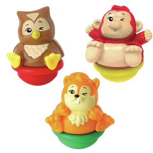 Vtech ZoomiZooz Forest 3 Pack