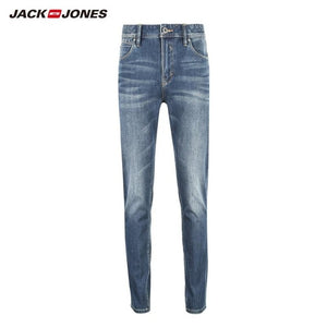 JackJones Men's Stretch Loose fit Jeans Men's Denim Pants Brand New Style Trousers  Jack Jones Menswear 219132584