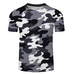 Newest 3D Printed T-Shirt Ink Draw Pattern Short Sleeve Summer Casual Tops Tees Fashion O-Neck Tshirt Male