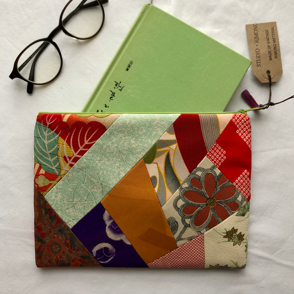 Accessories/pouch 16cm x 21cm