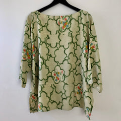 TOPS / boat neck top