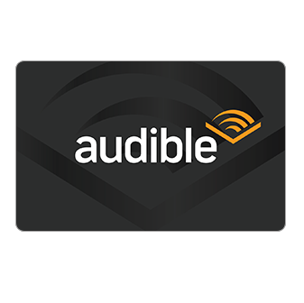 Audible - 1 Month Subscription - [Lovely_Givings]