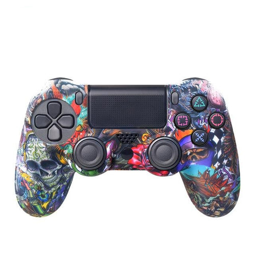 Protection Case For Playstation 4 Controller - [Lovely_Givings]