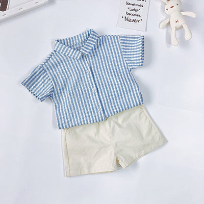 Summer Children Clothing Set - [Lovely_Givings]