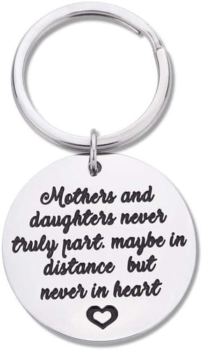 Mothers Day Gifts Keychain - [Lovely_Givings]