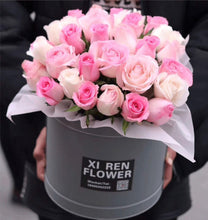 Ladda upp bild till gallerivisning, Big Flower Bucket Full Of Love - [Lovely_Givings]