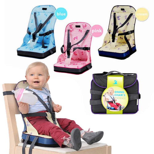 Portable Baby Chair Bag - [Lovely_Givings]