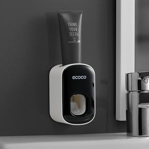 ecoco™ Automatic Toothpaste Squeezer - [Lovely_Givings]