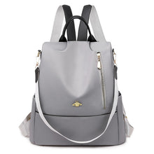 Ladda upp bild till gallerivisning, Waterproof Anti Theft Backpack - [Lovely_Givings]