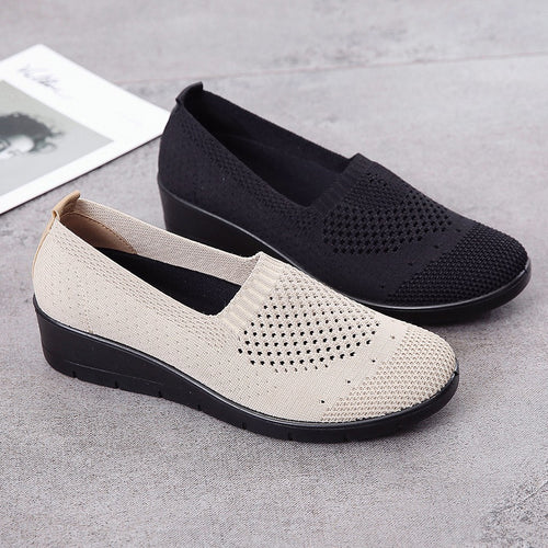 High Comfort Wedges Shoes - [Lovely_Givings]