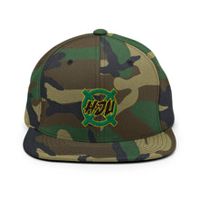 Load image into Gallery viewer, HJU Snapback Hat