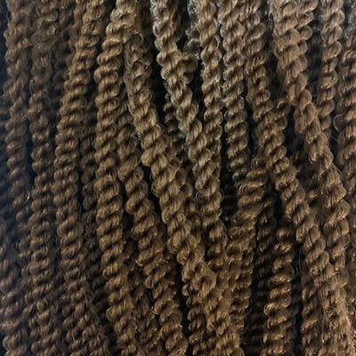 The WONNET with Kinky Twists
