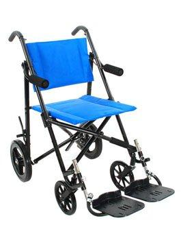 Why Should You Invest in a Travel Wheelchair?