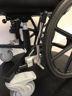 Wheel Lock Extensions for REVO Daily Living Chairs