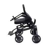 Motorized Folding Travel Wheelchair: Lightweight & Compact | FLUX KZI