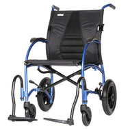Strongback Lightweight Portable Wheelchair