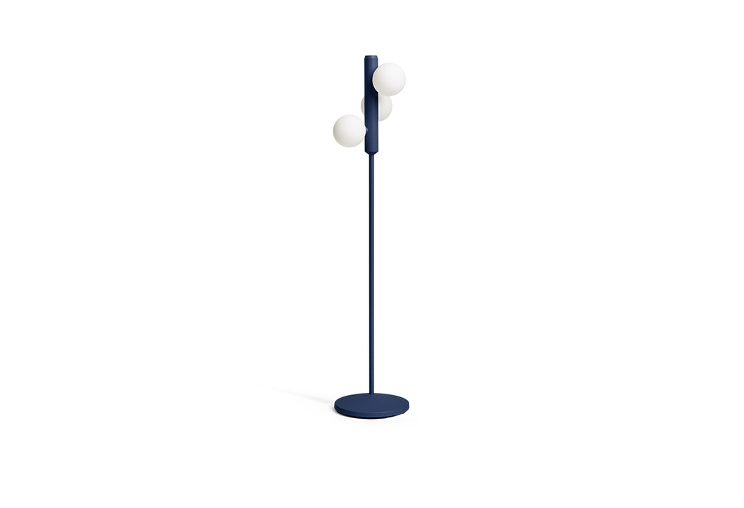 Kaktee Floor Light - Blue