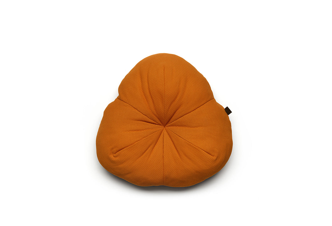 Pogo Cushion - Rust