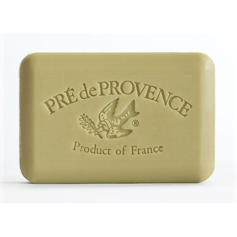 Pre de Provence: Green Tea Soap
